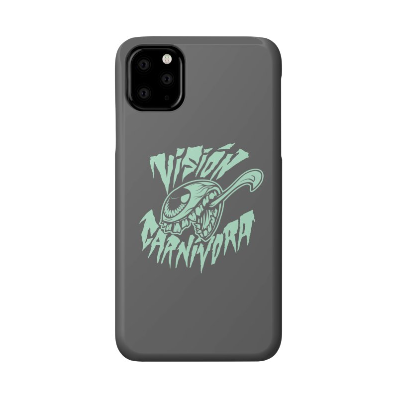 VC logo dark Accessories Phone Case by monoestudio's Artist Shop