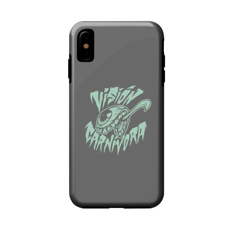 VC logo dark Accessories Phone Case by monoestudio's Artist Shop