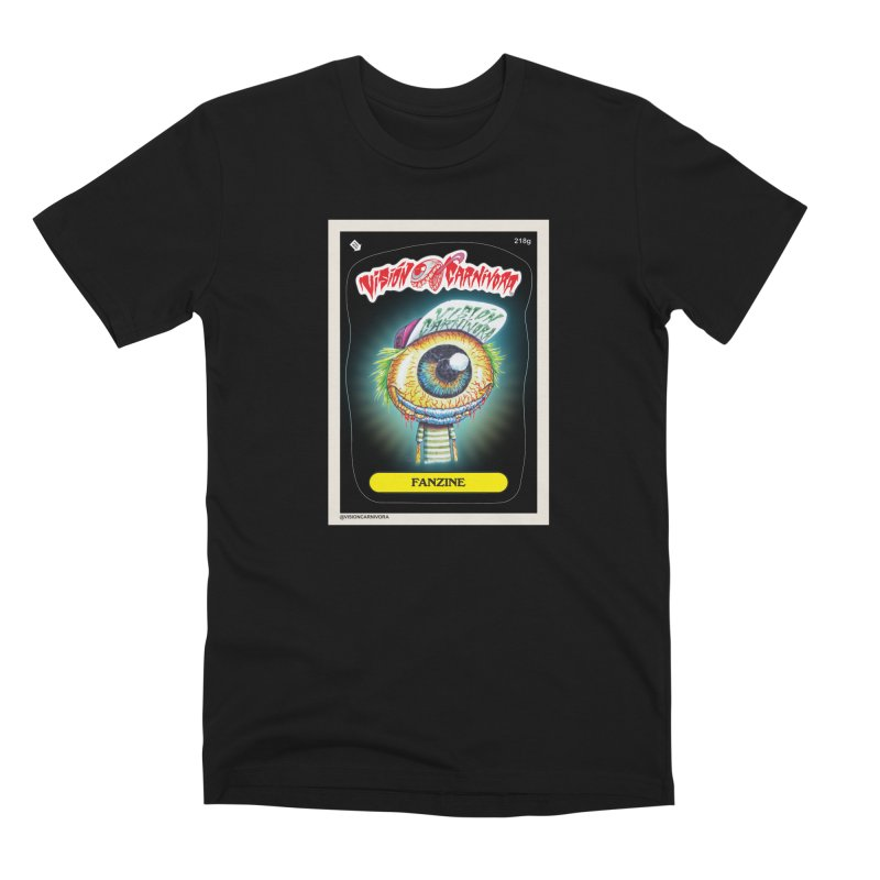 VCF Men's Premium T-Shirt by monoestudio's Artist Shop