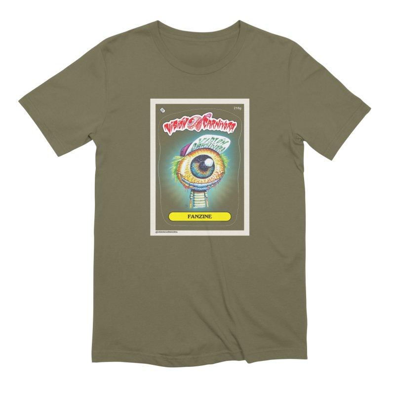 VCF Men's Extra Soft T-Shirt by monoestudio's Artist Shop