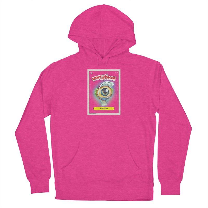 VCF Women's Pullover Hoody by monoestudio's Artist Shop