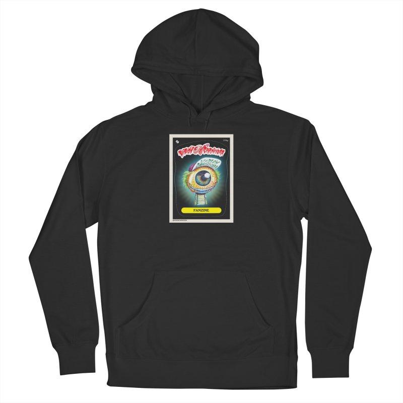 VCF Men's Pullover Hoody by monoestudio's Artist Shop