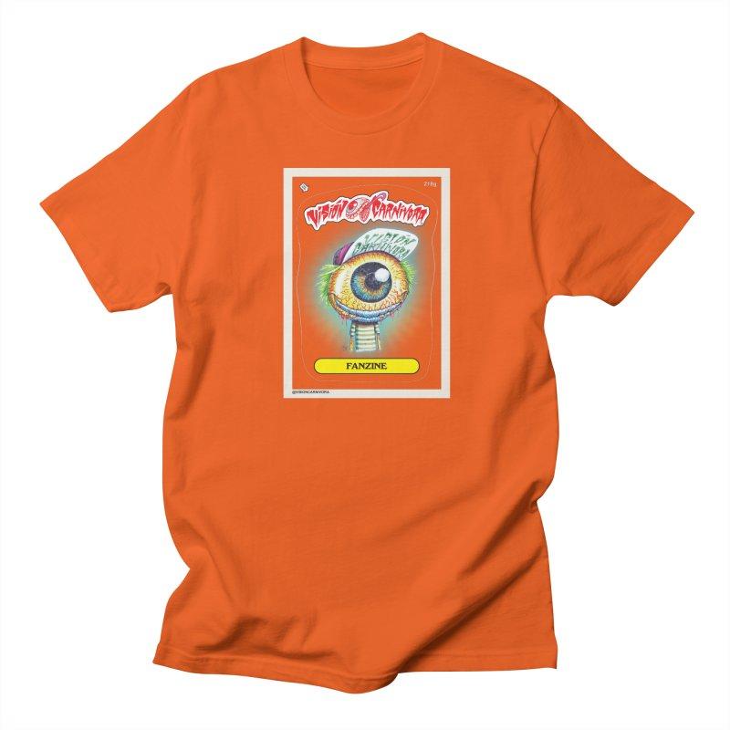 VCF Women's Regular Unisex T-Shirt by monoestudio's Artist Shop