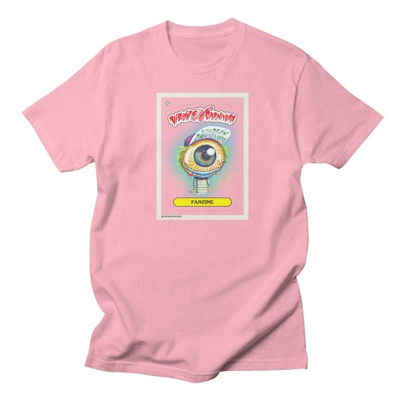 VCF Men's Regular T-Shirt by monoestudio's Artist Shop