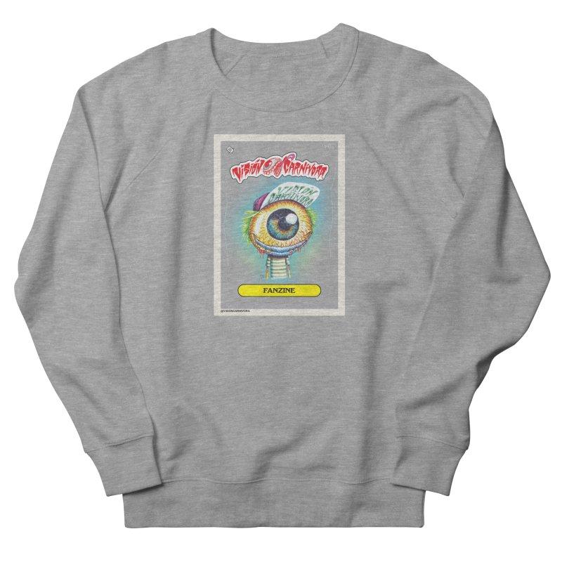 VCF Women's French Terry Sweatshirt by monoestudio's Artist Shop