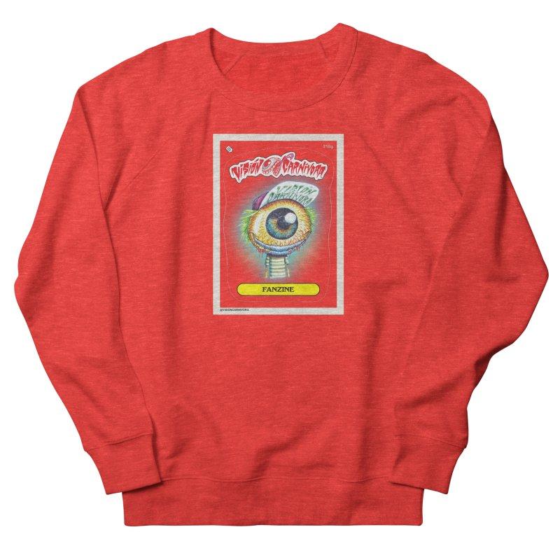 VCF Men's Sweatshirt by monoestudio's Artist Shop