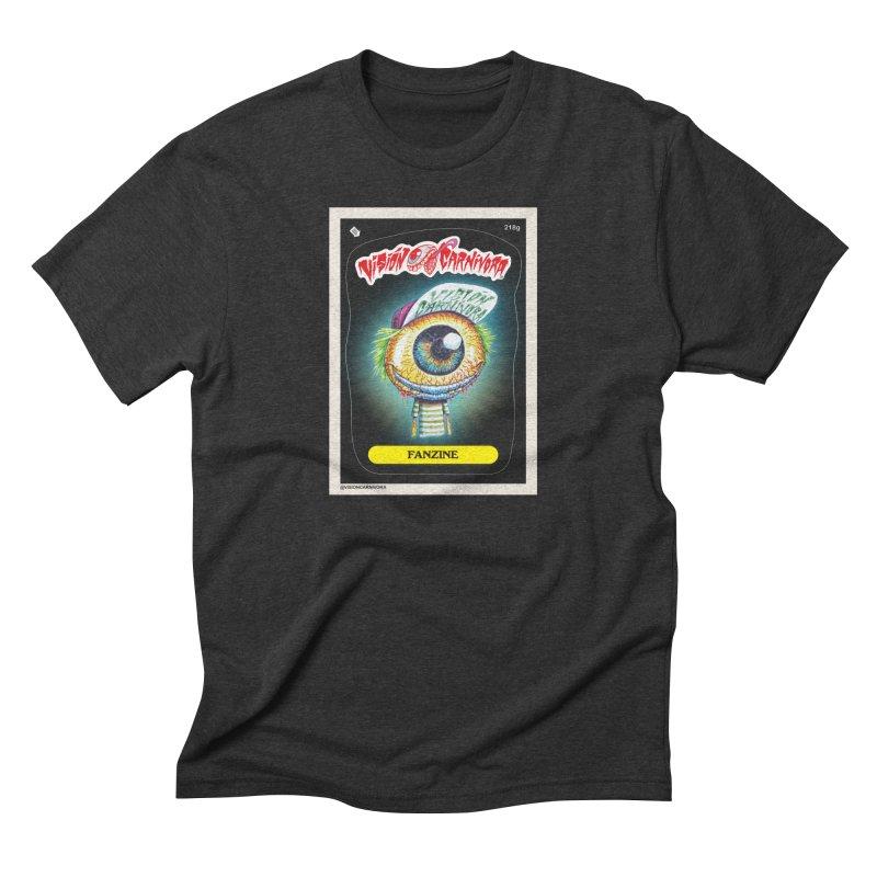 VCF Men's Triblend T-Shirt by monoestudio's Artist Shop