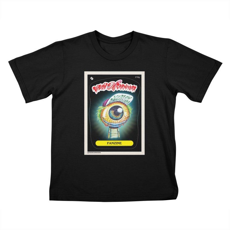 VCF Kids T-Shirt by monoestudio's Artist Shop