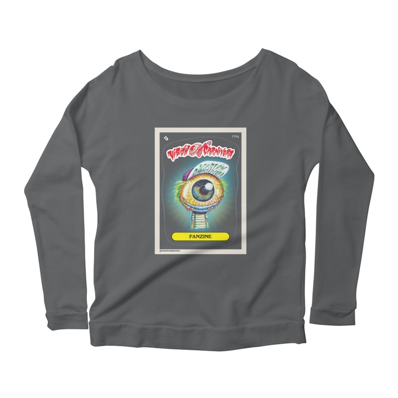 VCF Women's Longsleeve T-Shirt by monoestudio's Artist Shop