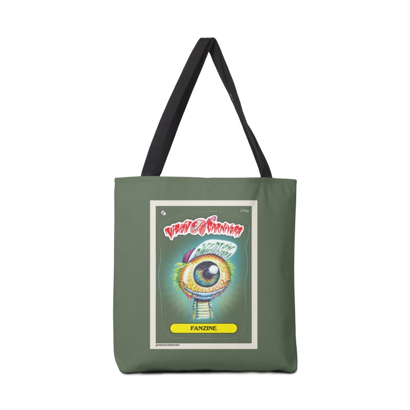 VCF Accessories Tote Bag Bag by monoestudio's Artist Shop