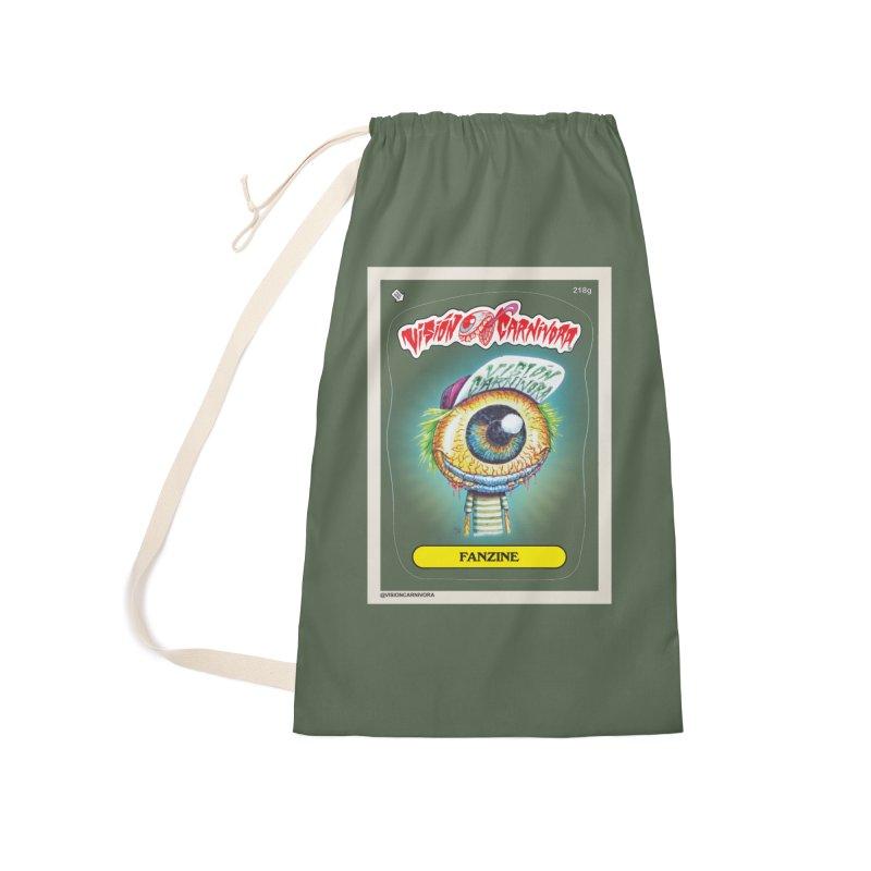 VCF Accessories Bag by monoestudio's Artist Shop