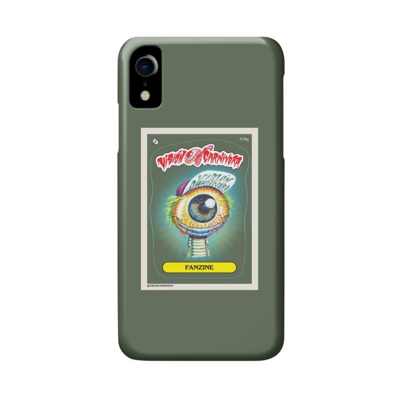 VCF Accessories Phone Case by monoestudio's Artist Shop
