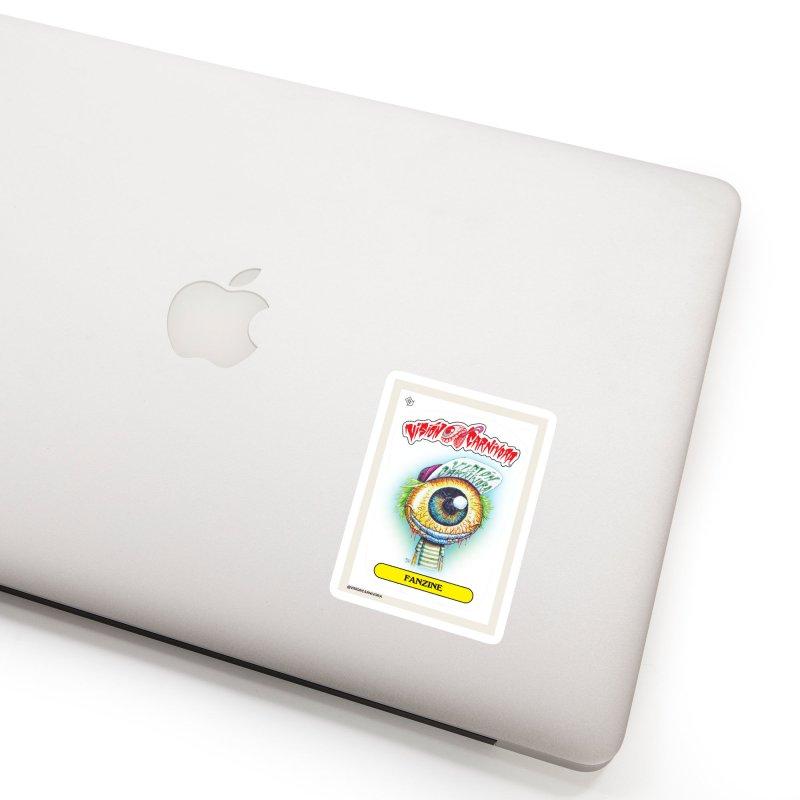 VCF Accessories Sticker by monoestudio's Artist Shop