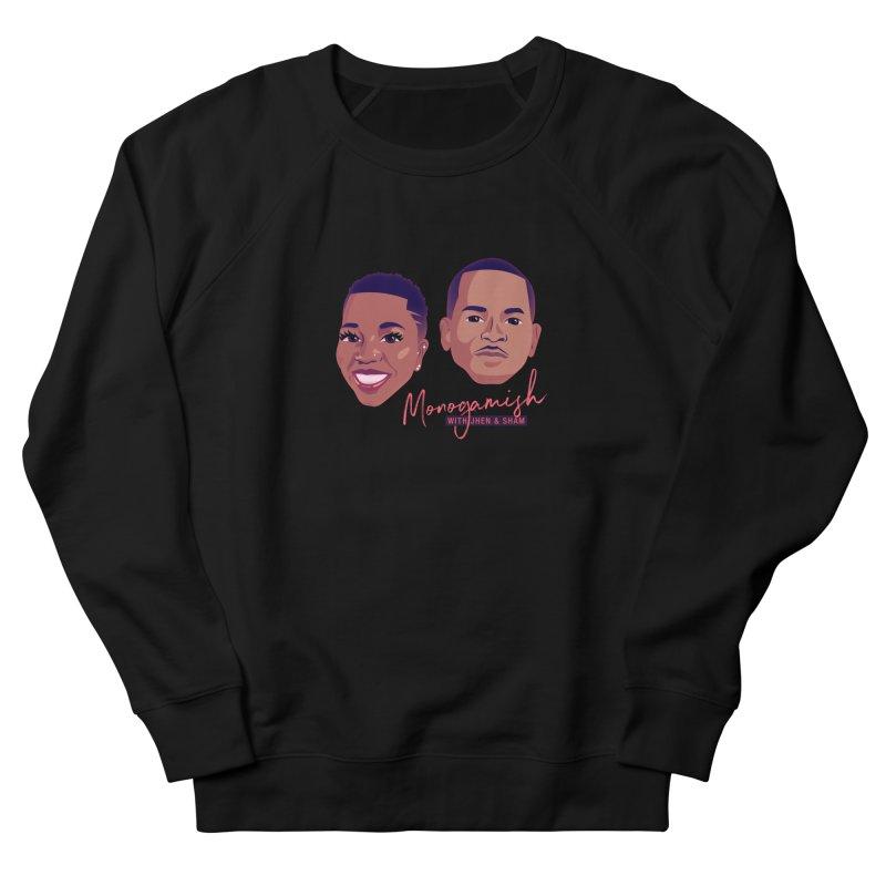 Just The Tip Women's Sweatshirt by Monogamish Pod