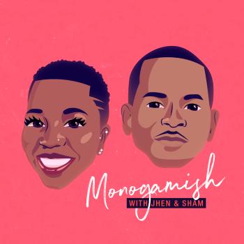 Monogamish Pod Logo
