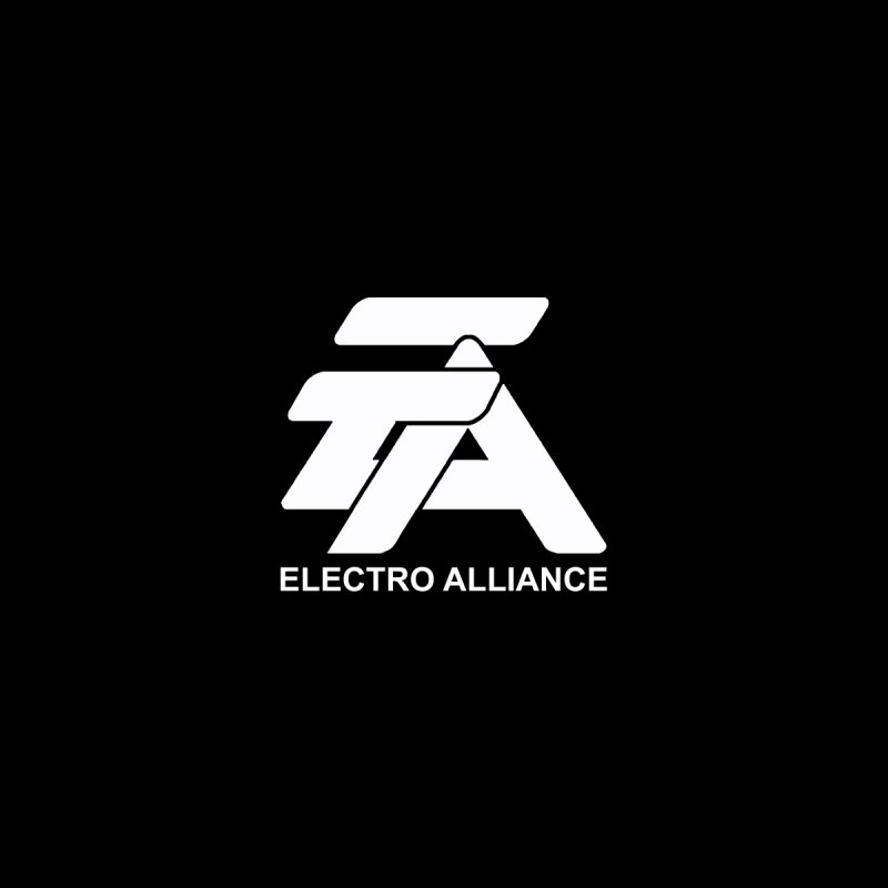 Electro Alliance Retro by Monotone Apparel