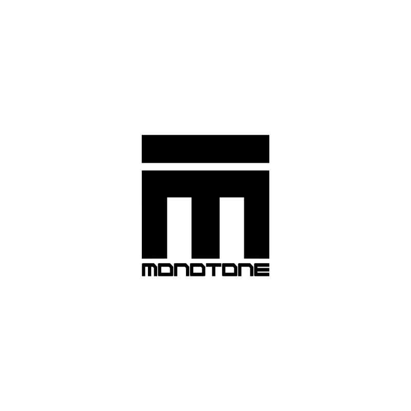 Monotone Logo  by Monotone Apparel