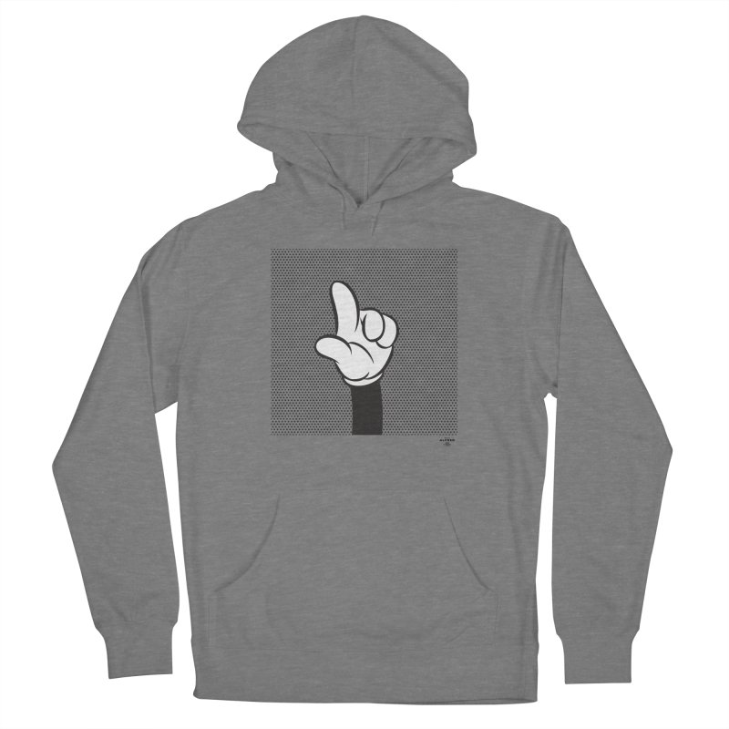 Up Men's Pullover Hoody by MonsieurAlfred's Artist Shop