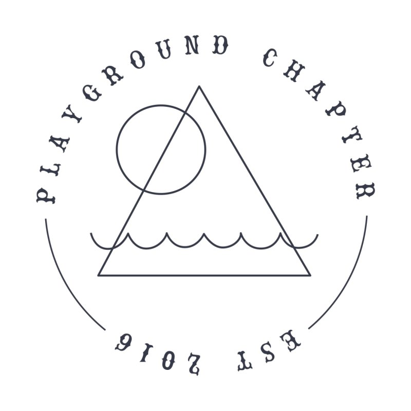 Playground Chapter Men's Sweatshirt by MonsieurAlfred's Artist Shop