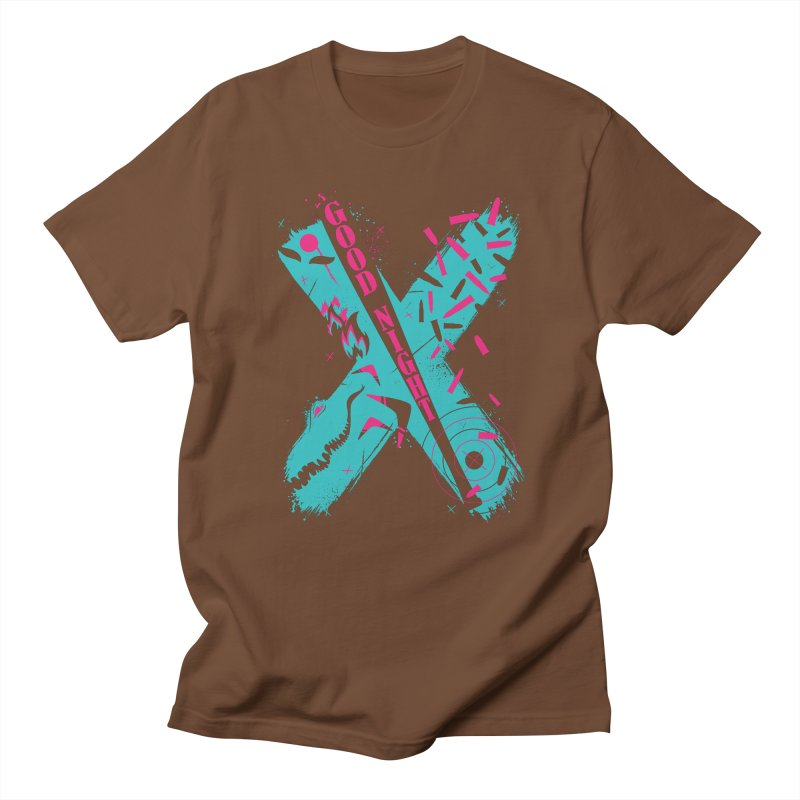 BATSHITCRAZY Women's Regular Unisex T-Shirt by monsieurgordon's Artist Shop