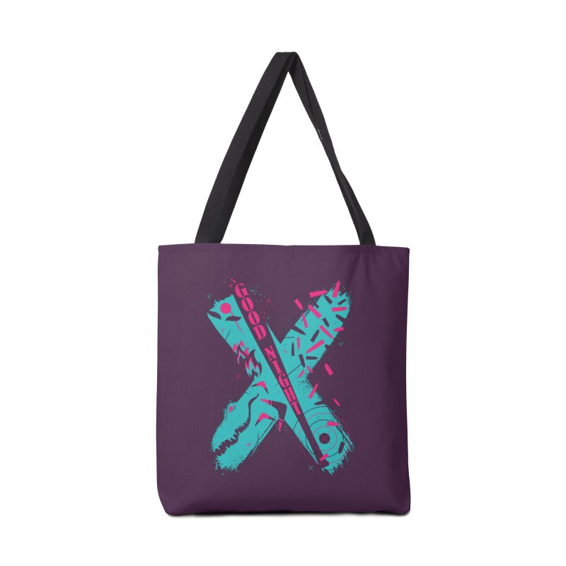 BATSHITCRAZY Accessories Tote Bag Bag by monsieurgordon's Artist Shop