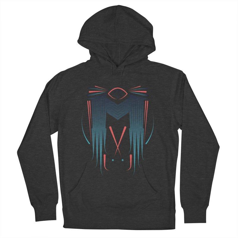 M Men's Pullover Hoody by monsieurgordon's Artist Shop