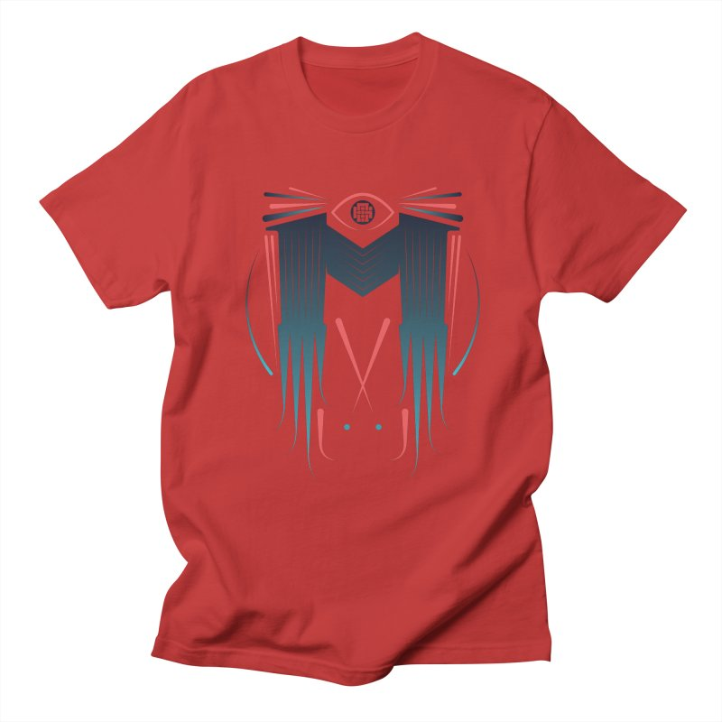 M Women's Regular Unisex T-Shirt by monsieurgordon's Artist Shop