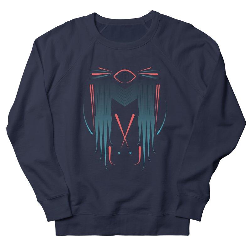 M Women's Sweatshirt by monsieurgordon's Artist Shop