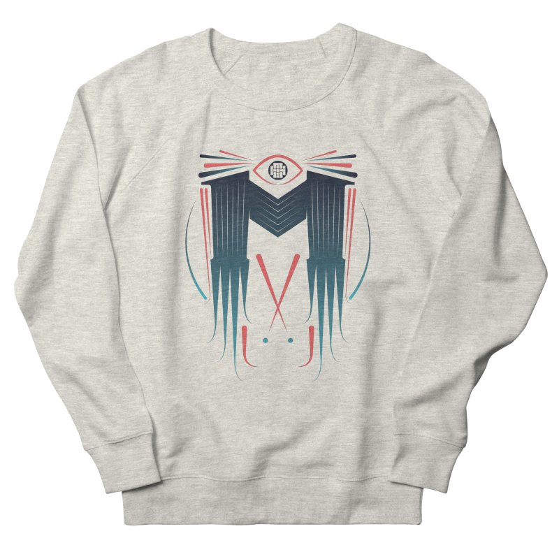 M Men's Sweatshirt by monsieurgordon's Artist Shop