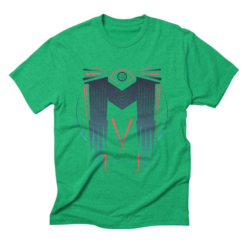 M Men's Triblend T-shirt by monsieurgordon's Artist Shop