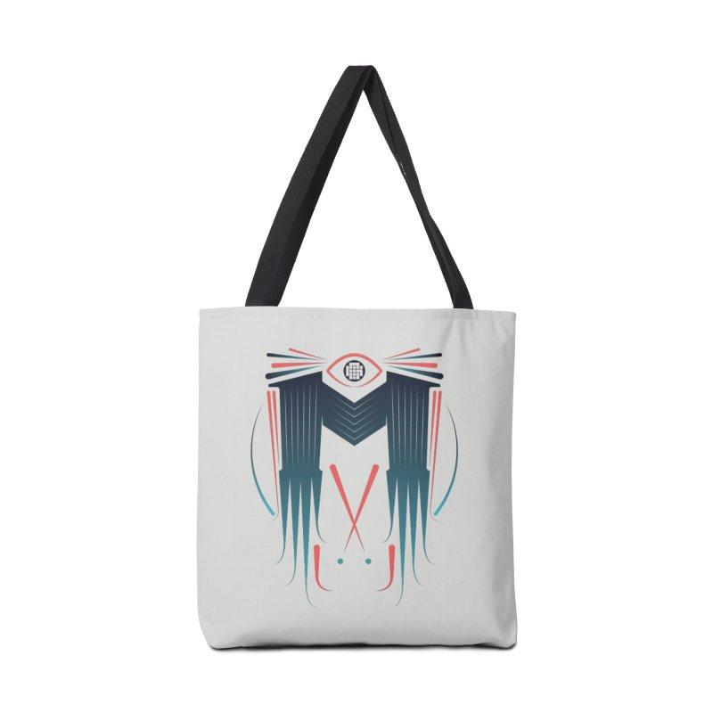 M Accessories Bag by monsieurgordon's Artist Shop