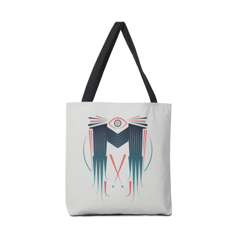 M Accessories Tote Bag Bag by monsieurgordon's Artist Shop