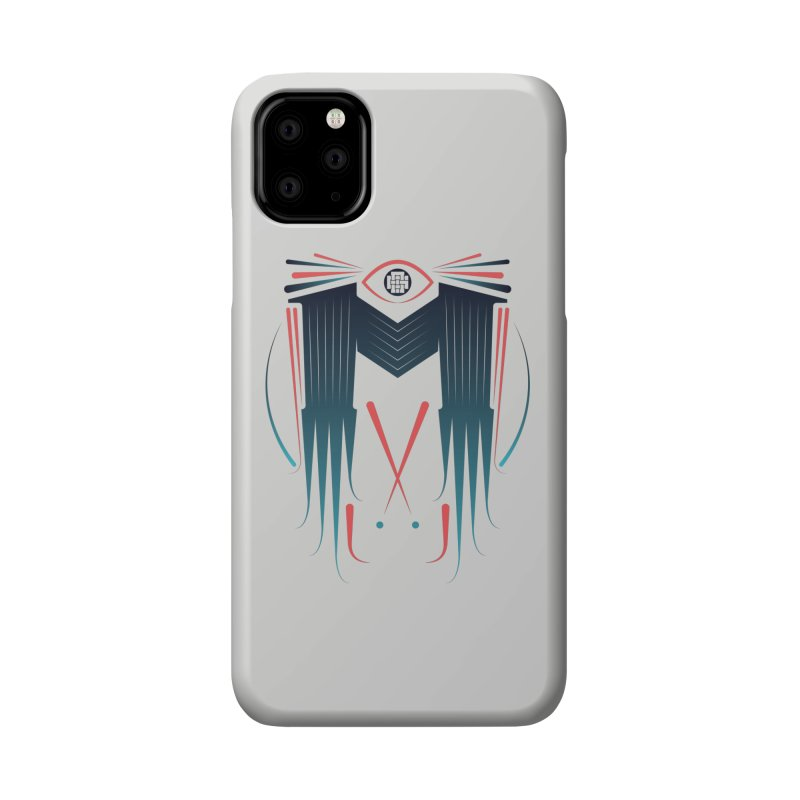 M Accessories Phone Case by monsieurgordon's Artist Shop