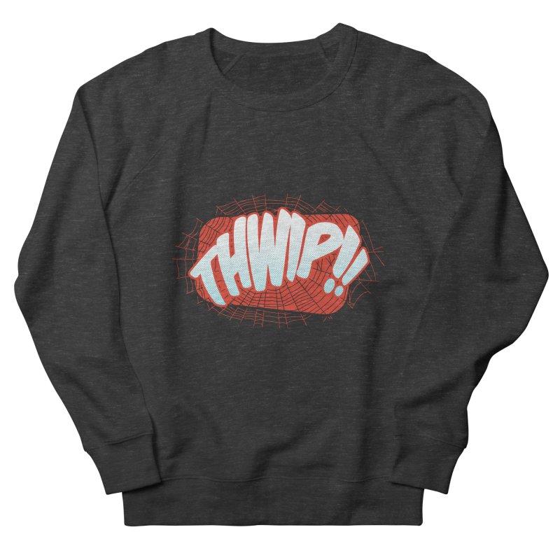THWIP!! Men's Sweatshirt by monsieurgordon's Artist Shop