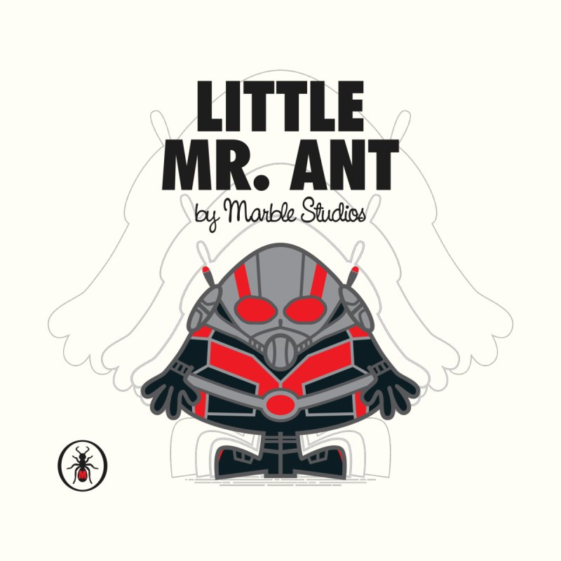 Little Mr. Ant by monsieurgordon's Artist Shop