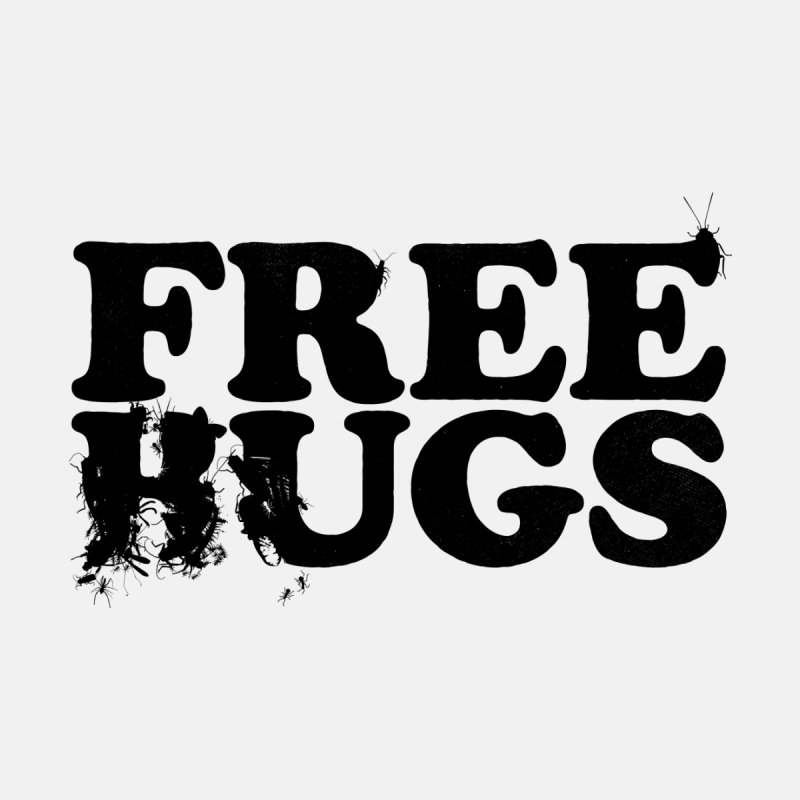 Free Bugs by monsieurgordon's Artist Shop
