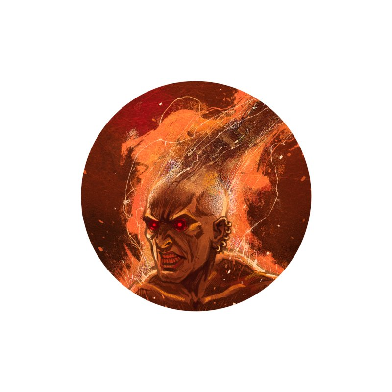 Ifrit! by Monstercakes's Artist Shop