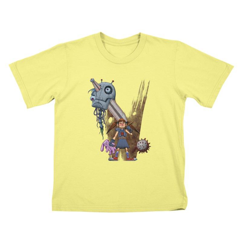 Battle Batilda!   by Monstercakes's Artist Shop