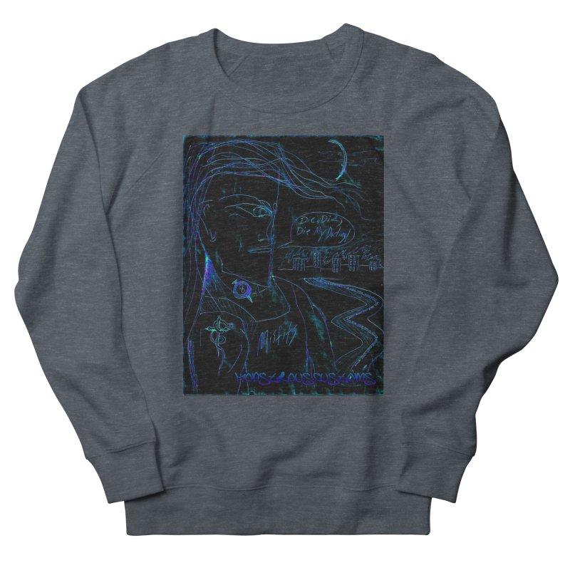 Misfits Maniac2 Women's Sweatshirt by Monstrous Customs