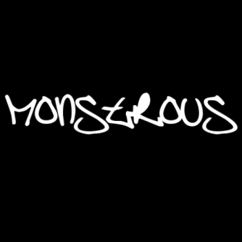 Monstrous Customs Logo