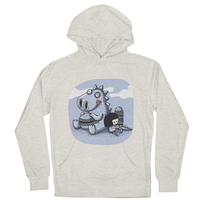 Tentempié Men's Pullover Hoody by montt's Artist Shop