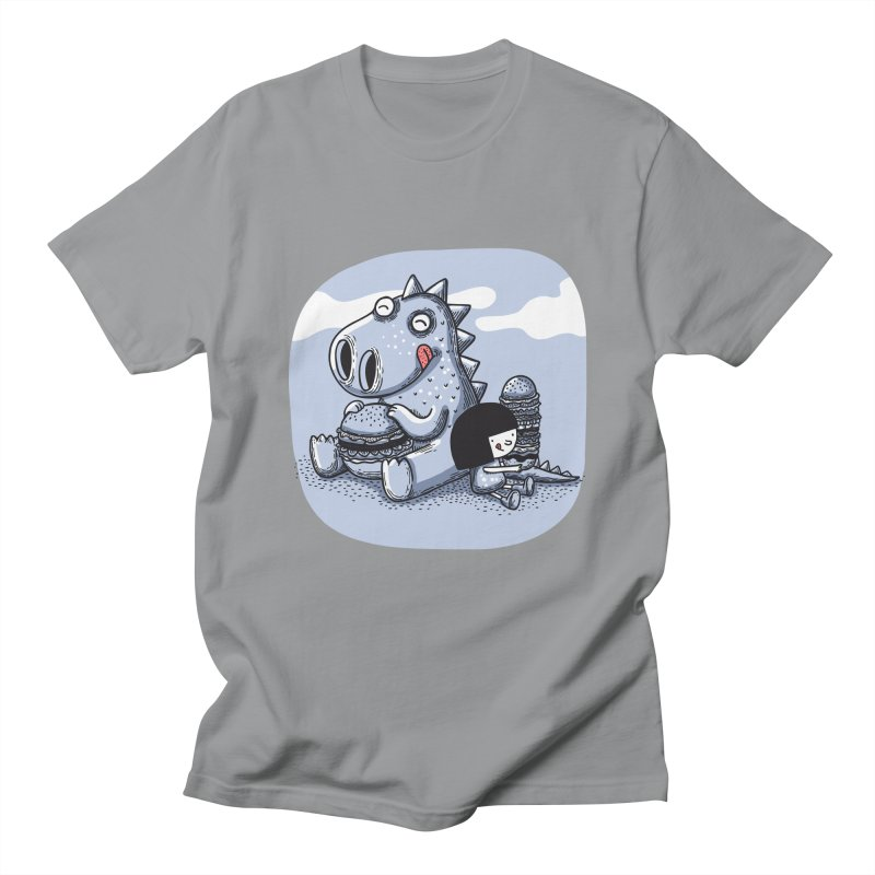 Tentempié Women's Unisex T-Shirt by montt's Artist Shop