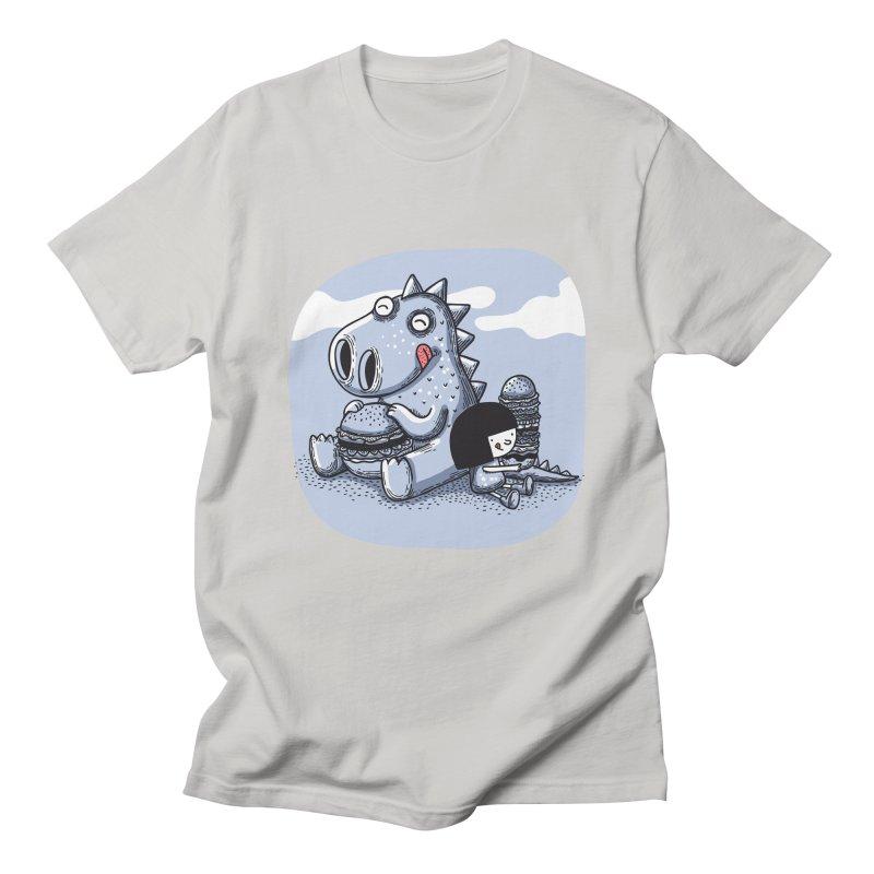 Tentempié Women's Unisex T-Shirt by montt's Artist Shop