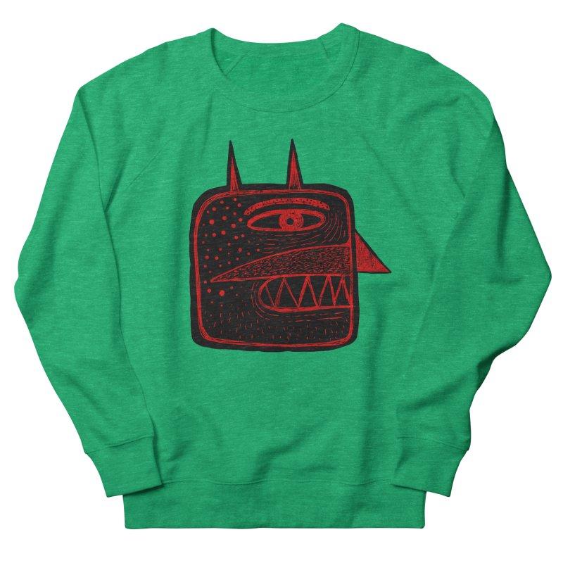 Diábolo 1 Women's Sweatshirt by montt's Artist Shop