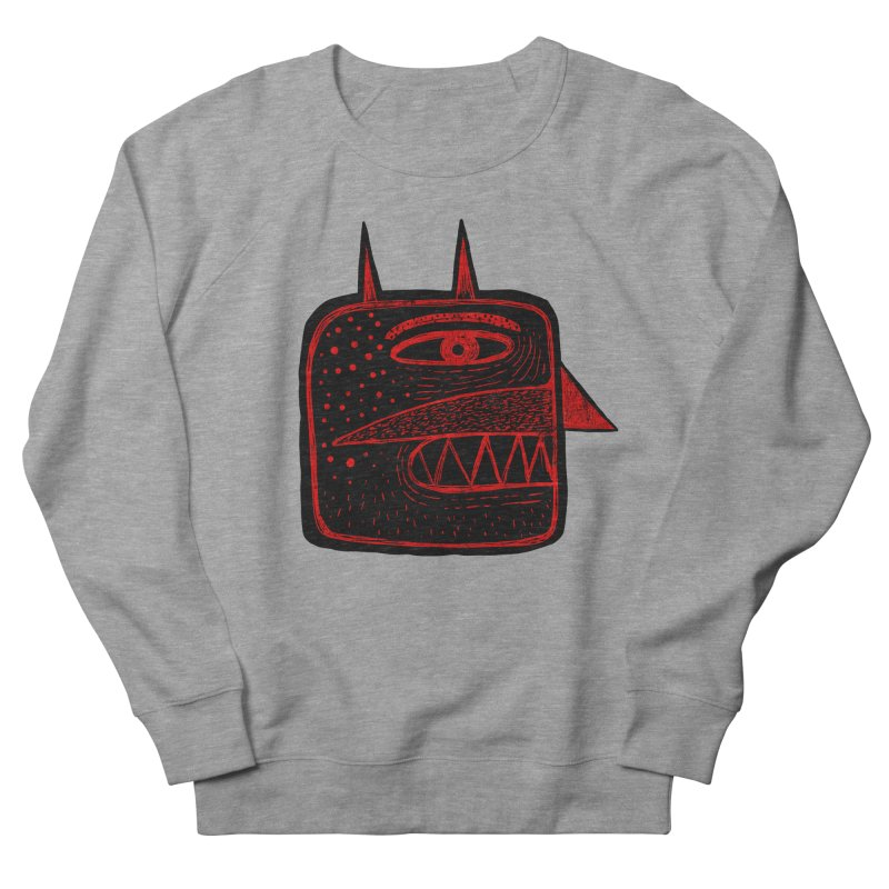 Diábolo 1 Men's Sweatshirt by montt's Artist Shop