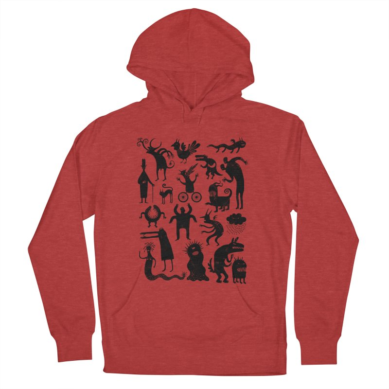 Manual de demonología Women's Pullover Hoody by montt's Artist Shop