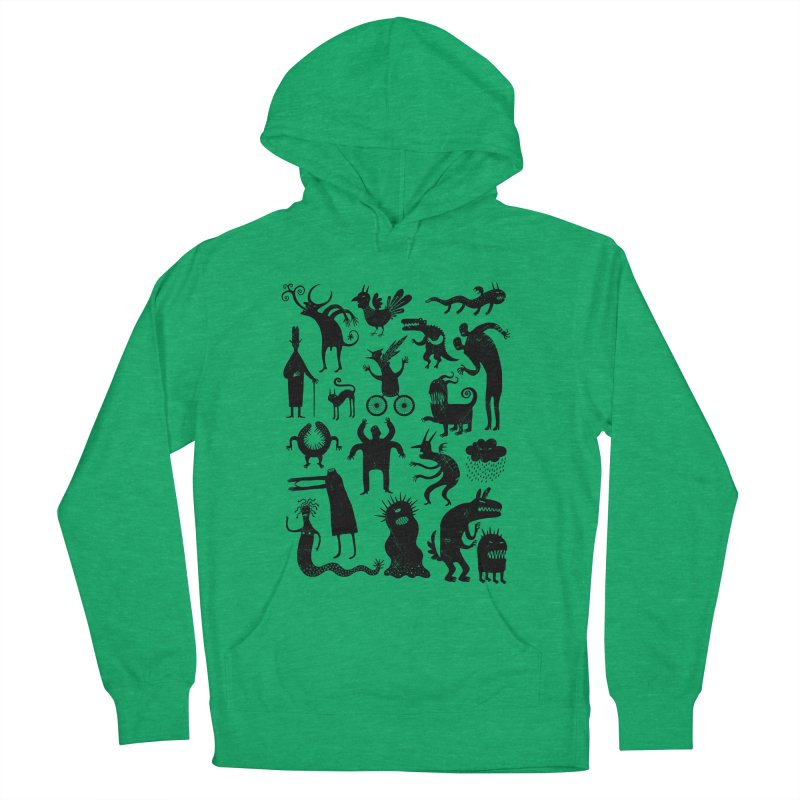 Manual de demonología Men's Pullover Hoody by montt's Artist Shop