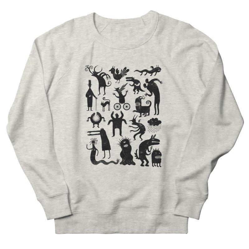 Manual de demonología Women's Sweatshirt by montt's Artist Shop