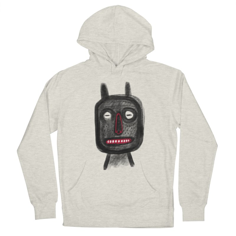 Diábolo 2 Men's Pullover Hoody by montt's Artist Shop