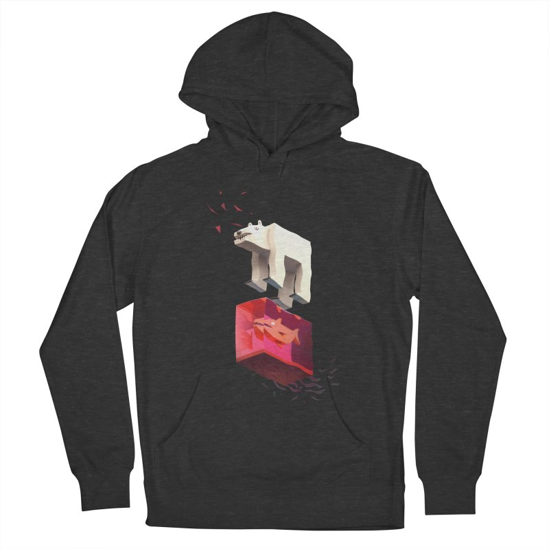 Lunch Women's Pullover Hoody by ZWOONT!